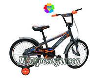 Велосипед двухколесный Azimut G960 18 дюймов
