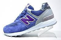 Женские кроссовки New Balance WL574CGG