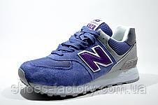 Женские кроссовки New Balance WL574CGG, фото 2