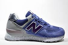 Женские кроссовки New Balance WL574CGG, фото 3