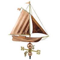 Флюгер-Корабль