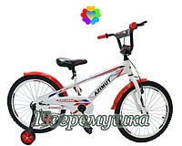 Велосипед двухколесный Azimut G960 20 дюймов