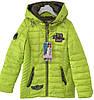 Детская куртка Speed.A Польша размеры 134-164, фото 7