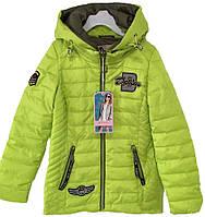Детская куртка Speed.A Польша размеры 134-164