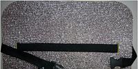 Сидушка с защелкой 20 мм