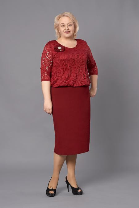 e73784349fd Платье новинка Лаура больших размеров нарядное