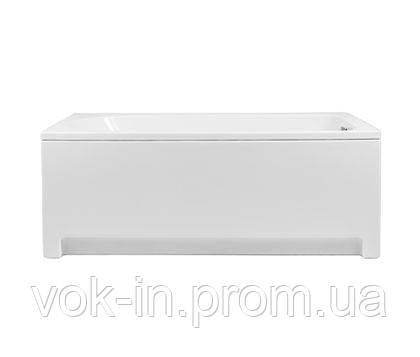 Универсальная фронтальная панель для прямоугольных ванн 170 см Colombo, фото 2