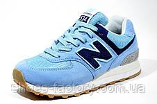 Женские кроссовки в стиле New Balance WL574TG, фото 2