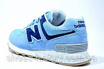 Женские кроссовки в стиле New Balance WL574TG, фото 3