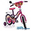"""Детский велосипед Mustang - """"Winx"""" (14 дюймов), фото 3"""