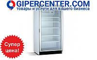 Шкаф холодильный со стеклянной дверью Crystal CR 400Е ECONOMY