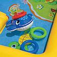 Надувной игровой центр Океан Intex 57454, фото 3