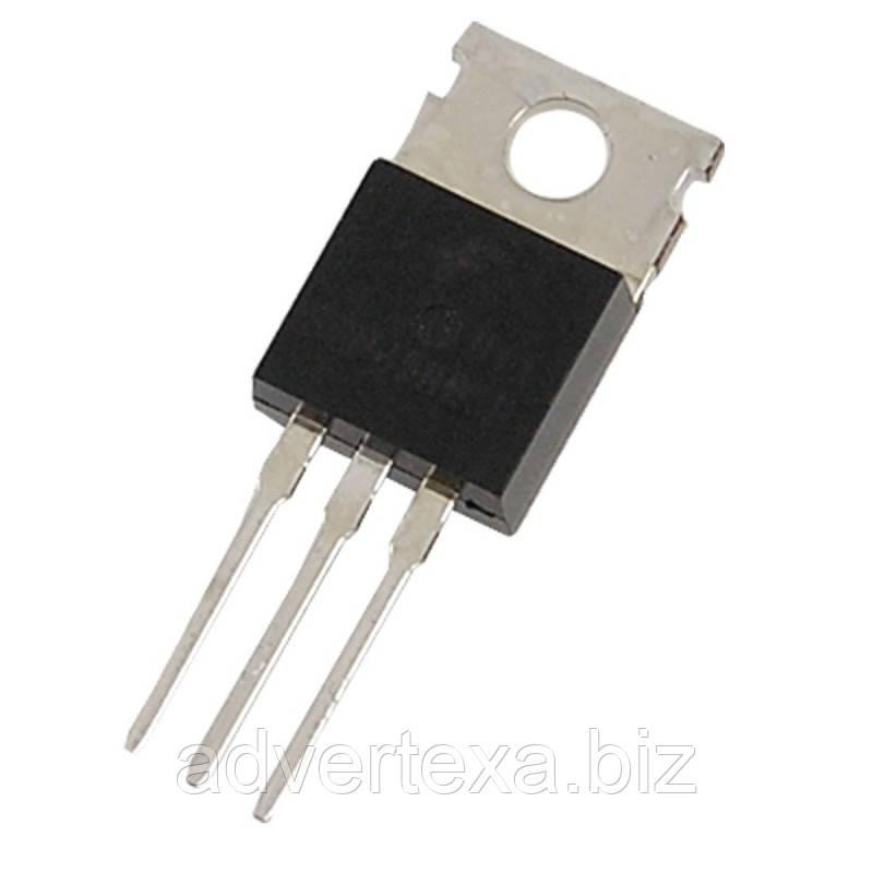 Транзистор IRF520N, N-канал, TO-220AB