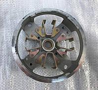Крышка задняя на стартер МТЗ  24.3708300А (Самара) ст.зразка