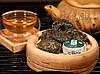 Шен Пуэр Клейкий рис (номисян), мини точа, 5 г , фото 4
