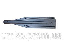 Лопать весла для надувний ПВХ човни 610 мм