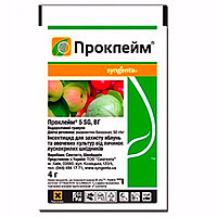 Инсектицид Проклейм 50 SG, р.г. 500гр Syngenta