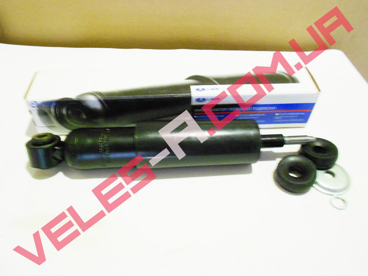 Амортизатор передний Ваз 2101, 2102, 2103, 2104, 2105, 2106, 2107 (масло) СААЗ