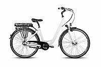 Электрический велосипед VAUN Elisa by Mifa Wise
