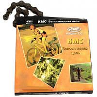 Цепь для велосипеда. КМС Z33 Цепь 18 скор черная. Велосипедные цепи. Вело цепи. Цепь велосипедная 6 скоростей.