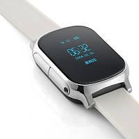 Розумні годинник Т58 з GPS трекером, фото 1