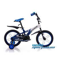 """Детский велосипед Azimut Rider (14""""-дюймов)"""