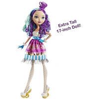 Большая кукла Эвер Афтер Хай Мэделин Хэттер 43 см Ever After High Way Too Wonderland Madeline Hatter 17