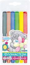 """Фломастеры """"1Вересня""""  6 цветов 650143, фото 2"""