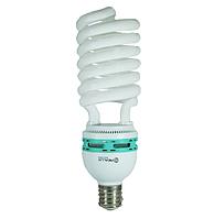 Лампа Spiral (ES-5) 55W E27 6400K Realux энергосберегающая