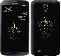 """Чехол на Samsung Galaxy Mega 6.3 i9200 Черная клубника """"3585u-167"""""""