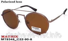 "Очки ""MATRIX""  MT8348 C22-90-8 53□23-143"