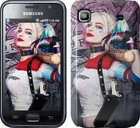 """Чехол на Samsung Galaxy S i9000 Отряд самоубийц """"3763c-77"""""""