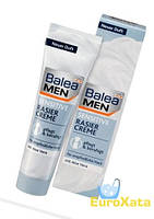Крем для бритья BALEA MEN Rasiercreme sensitive