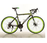 Велосипед шоссейный Profi Trike 28Д E51ROAD 700C-2