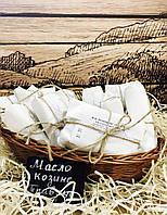 Масло козине з прянощами