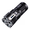 Фонарь Nitecore Tiny Monster TM26GT с OLED дисплеем (4xCree XP-L HI V3, 3500 люмен, 8 режимов, 4х18650)