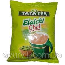Черный ТАТА с кардамоном / Tata tea Eladi chai/ 40 г