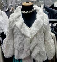 Шубка меховая  Зима