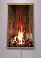 Инфракрасный обогреватель картина, фото 1