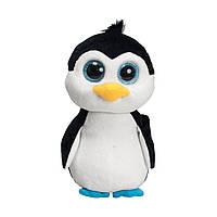Мягкая игрушка «FANCY» (GPI0) пингвин Глазастик, 25 см