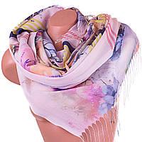 Красивый женский хлопковый шарф 176*72 SOFTEL (СОФТЕЛ) SAT17461