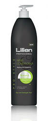 Бальзам-кондиционер для сухих и поврежденных волос серии Lilien PROFESSIONAL Pro-Style 1000мл