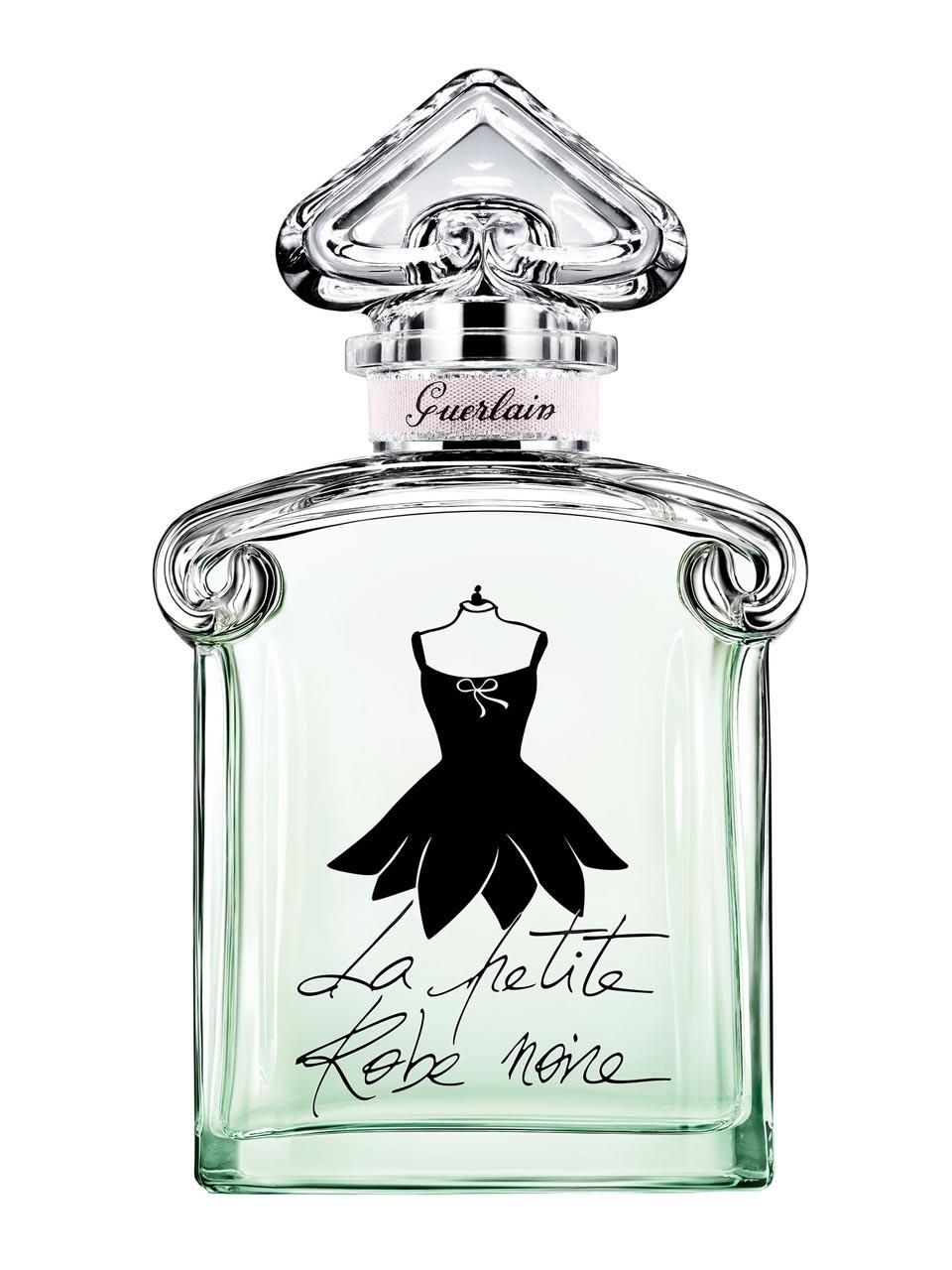 Guerlain La Petite Robe Noir Eau Fraiche