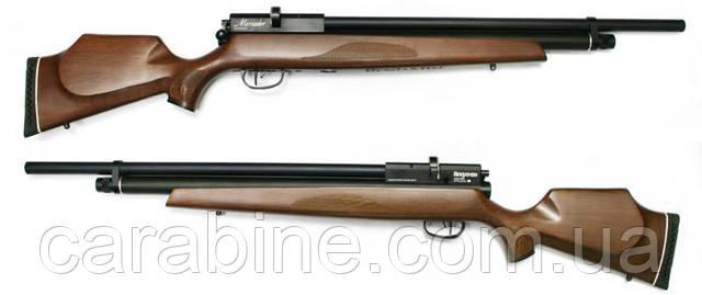 PCP винтовки Crosman Benjamin Marauder