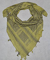 Арафатка армейская (куфия, шемаг) олива.