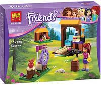 Конструктор Friends Спортивный лагерь 10536