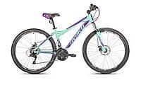 Горный дамский велосипед Avanti Force 27.5 (2017) DD new