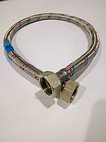 Шланг для подвода воды Проф 30 см-1/2 В/В