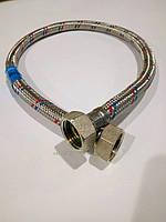 Шланг для подвода воды Проф 40 см-1/2 В/В