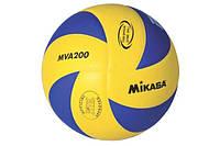 Мяч волейбол Mikasa (ОПТОМ) MVA300
